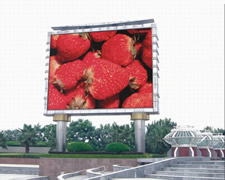 P12 Outdoor Led Display